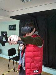 Готовый бизнес виртуальной реальности (не атракцион)