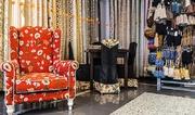 Готовый бизнес! Известный салон текстильного декора