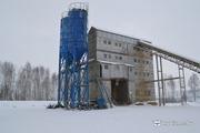 Бетонный завод. в Минске