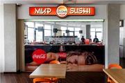 Продается суши-бар в центре Минска