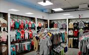 Готовый бизнес Магазин детской одежды