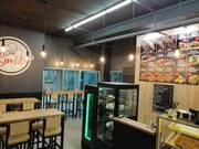 Готовый бизнес кафе в элитном районе Маяк Минска