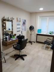 Действующая парикмахерская в Минске